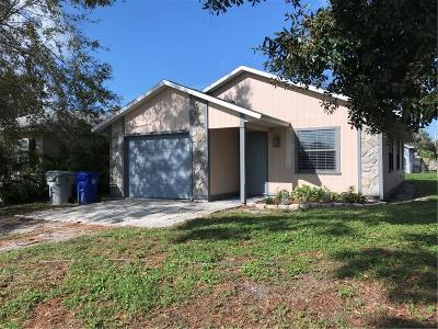 Vero Beach Single Family Home For Sale: 1365 18th Avenue