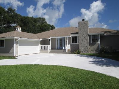 Sebastian Single Family Home For Sale: 7646 133rd