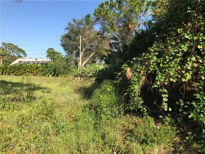 Residential Lots & Land For Sale: 417 Fleming Street