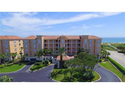 Fort Pierce Condo/Townhouse For Sale: 1002 Windward Drive #3101