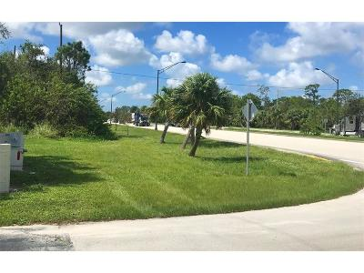 Vero Beach Residential Lots & Land For Sale: 0000 20th Street