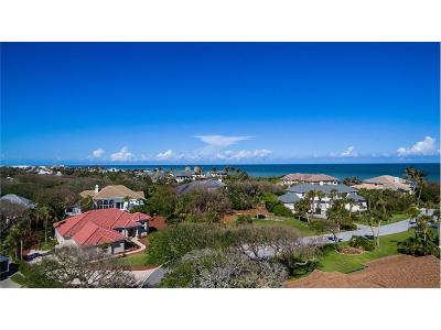Indian River Shores Single Family Home For Sale: 919 Holoma Drive