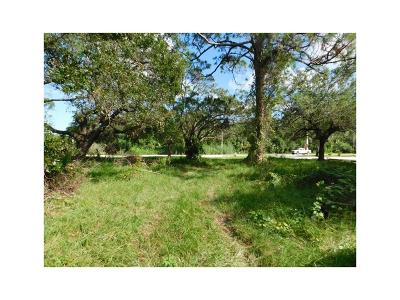 Vero Beach Residential Lots & Land For Sale: 395 27th Court SW
