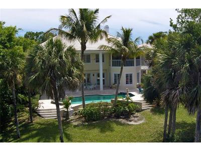 Vero Beach FL Single Family Home For Sale: $1,499,999