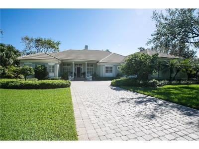Bermuda Bay Single Family Home For Sale: 118 Hidden Oak Drive