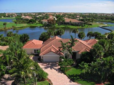 Vero Beach Single Family Home For Sale: 5630 Las Brisas Drive