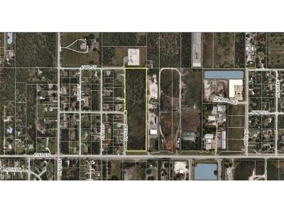 Vero Beach Residential Lots & Land C-Backups Requested: 5610 41st Street