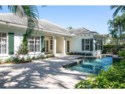 Palm Isl Plantation Single Family Home C-Backups Requested: 261 Palm Island Lane