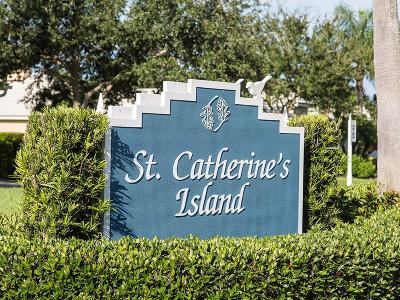 Vero Beach Residential Lots & Land For Sale: 1350 Saint Catherines Circle
