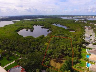 Vero Beach Residential Lots & Land For Sale: 240 Lakeview Way