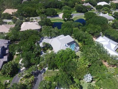 Indian Trails Single Family Home For Sale: 470 Arrowhead Trail N
