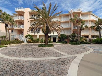 Sea Oaks Condo/Townhouse For Sale: 8860 N Sea Oaks Way #110
