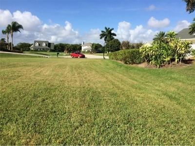 Vero Beach Residential Lots & Land For Sale: 7076 29th Court