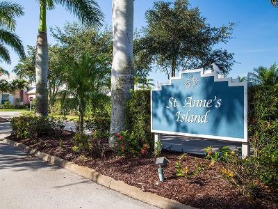 Vero Beach Residential Lots & Land For Sale: 980 Saint Annes Lane