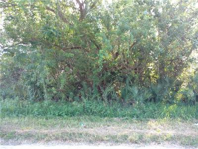 Vero Beach Residential Lots & Land For Sale: 5830 59th Court