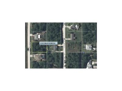 Vero Beach Residential Lots & Land For Sale: 8646 E 98th Avenue