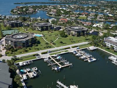 Vero Beach Residential Lots & Land For Sale: Bay Road Unit #30