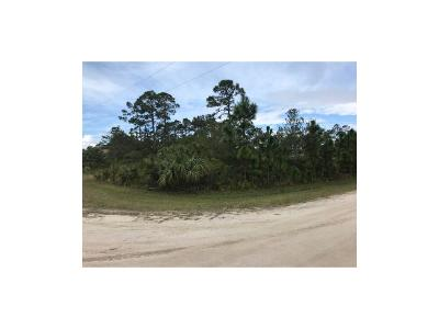 Vero Beach Residential Lots & Land For Sale: 10680 92nd Street
