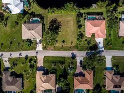 Vero Beach Residential Lots & Land For Sale: 3270 73rd Place