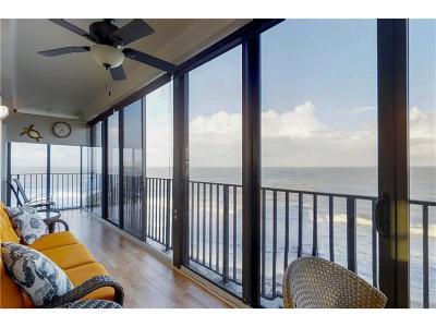 Vero Beach Condo/Townhouse For Sale: 4410 Highway A1a #312
