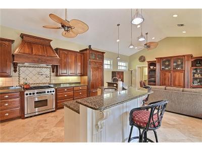 Vero Beach Single Family Home For Sale: 2220 E Ocean Oaks Lane