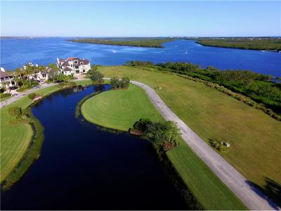Vero Beach Residential Lots & Land For Sale: 9245 E Marsh Island Drive