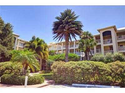 Sea Oaks Condo/Townhouse For Sale: 8880 N Sea Oaks Way #206