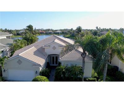 Vero Beach FL Single Family Home For Sale: $635,000