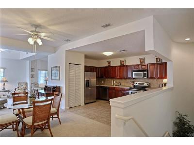 Vero Beach FL Condo/Townhouse For Sale: $199,900