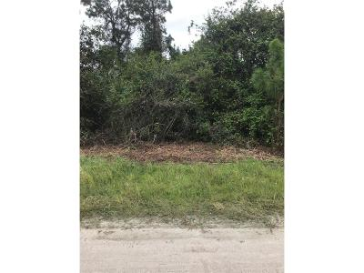 Vero Beach Residential Lots & Land For Sale: 8175 W 98th Avenue
