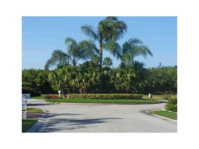 Vero Beach Residential Lots & Land For Sale: 112 Sandpointe Drive