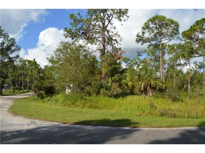 Vero Beach Residential Lots & Land For Sale: 00 104 Th Avenue