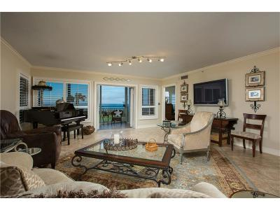 Sea Oaks Condo/Townhouse For Sale: 8824 S Sea Oaks Way #101