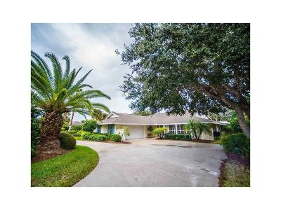 Single Family Home For Sale: 75 Cache Cay Drive