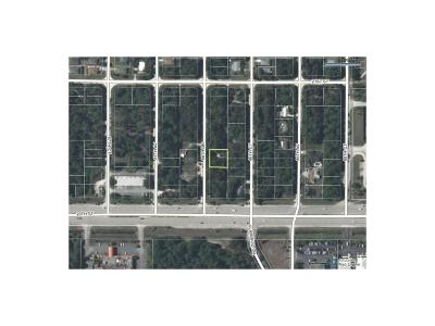 Vero Beach Residential Lots & Land For Sale: 2036 86th Drive