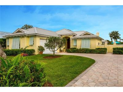 Estuary The Single Family Home For Sale: 112 Estuary Drive