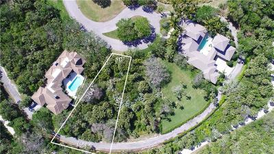 Vero Beach Residential Lots & Land For Sale: 91 Island Place