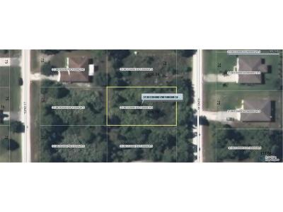 Vero Beach Residential Lots & Land For Sale: 00 102 Avenue
