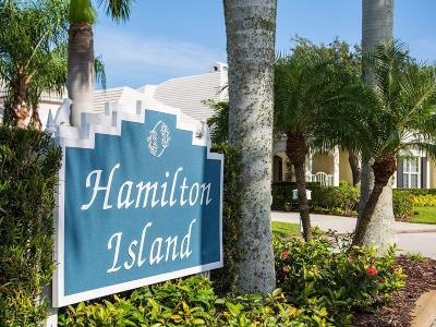 Vero Beach Residential Lots & Land For Sale: 4715 Hamilton Court