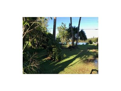 Vero Beach Residential Lots & Land For Sale: 6506 5th Place