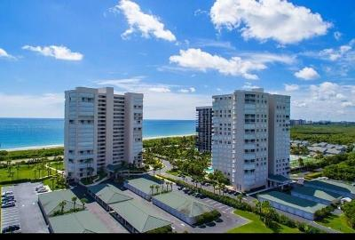 Rental For Rent: 5049 N A1a #601