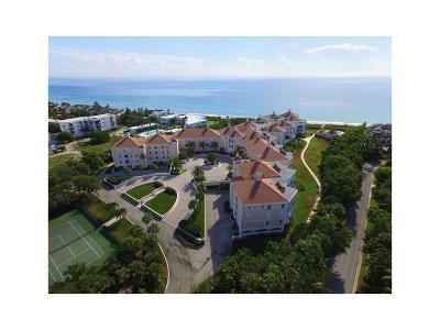 Victoria Condo Condo/Townhouse For Sale: 5670 Highway A1a #317S