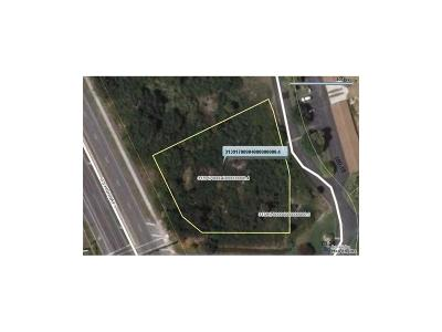 Residential Lots & Land For Sale: 6250 Mirror Lake Drive