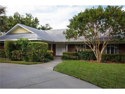 Vero Beach Single Family Home For Sale: 1430 Treasure Cove Lane