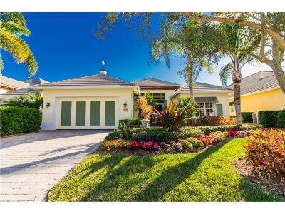 Vero Beach Single Family Home For Sale: 2041 Indian Summer Lane