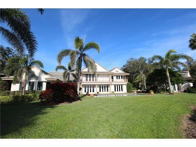 Vero Beach Single Family Home For Sale: 1305 Little Harbour Lane
