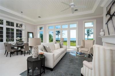 Vero Beach Condo/Townhouse For Sale: 4798 Highway A1a #1