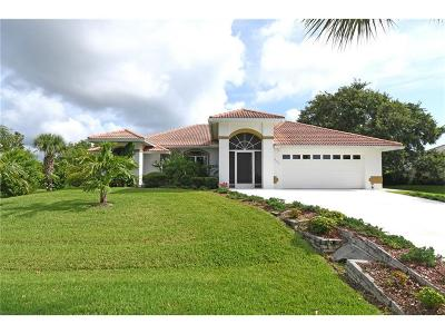 Vero Beach Single Family Home For Sale: 3260 73rd Place
