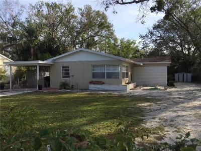 VERO BEACH Single Family Home For Sale: 1844 24th Avenue
