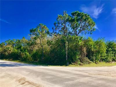 Vero Beach Residential Lots & Land For Sale: 8466 95th Court